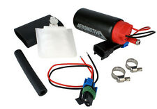 AEROMOTIVE 11542  340 E85 GAS STEALTH INLINE INLET INLINE PUMP free usa shipping