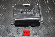 Audi A4 1.9Tdi Steuergeräte Motor 038906019FP 0281010729