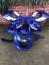 Yamaha YZF600R (Thundercat) fairing body panels