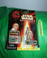 Hasbro Star Wars Episode 1: 1998 Tatooine Anakin Skywalker Action Figure