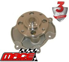 MACE WATER PUMP KIT HOLDEN RODEO RA ALLOYTEC LCA 3.6L V6