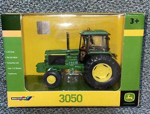 42902 1/32 Britains John Deere 3050 2WD