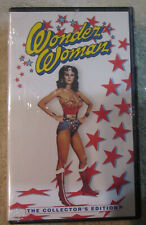 Wonder Woman The Collectors Edition