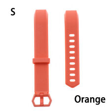Replacement Watch Band Strap Bracelet Silicone For Fitbit Alta / Fitbit Alta HR