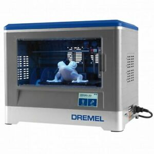 DREMEL 3D20-01 - Idea Builder 3D Printer