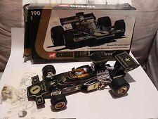 Corgi 190 1/18 Scale LOTUS JPS RACING CAR MIB
