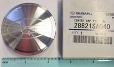Subaru Genuine OEM Wheel Cap 28821SA040 2006-2012 Subaru Legacy Outback