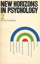NEW HORIZONS IN PSYCOLOGY 2 (ENGLISH TEXT)