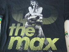 Tits Brand Two In the Shirt THE MAX Sexy Pin Up Girl Model T Shirt M