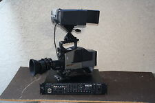 Ikegami HL45W 16:9 & SDI  Camera  Package