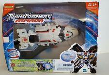 Transformers - Armada - JETFIRE - 2002