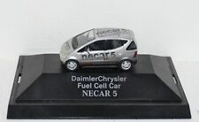 Mercedes-Benz A-Klasse Fuel Cell Car NECAR 5 in 1:87 PC