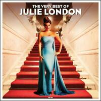 The Very Best of Julie London 180G Vinyl LP Record Cry Me a River + More