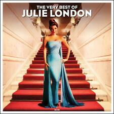 Julie London The Very Best of LP MINT 180g Vinyl 2019