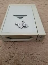 5.25 inch SCSI Internal Removable Hard Disk Drive Enclosure w/1 GB IBM SCSI