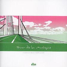 Tour de La Musique by Various Artists (CD, Sep-2003, Deeplay Music)
