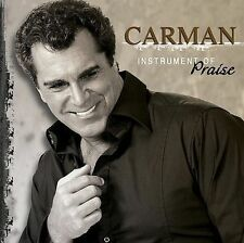 Instrument of Praise by Carman (CD, Sep-2007, Tyscot)