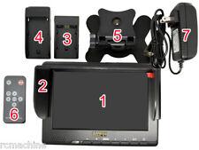 "Lilliput 7"" 667GL V2 HD Camera field Monitor BEST PRICE"