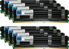 16GB 8X2GB DDR2 667MHZ PC2-5300 240 broches ECC FBDIMM Mac Pro Original / 2006