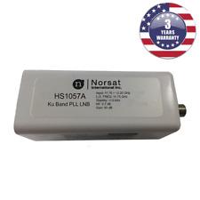New Norsat HS1000 series, Ku-Band PLL LNB, High Quality