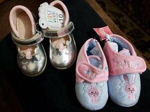 George Girls Baby Shoes | eBay