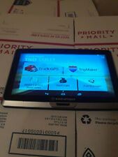 Rand McNally Tnd Tablet 70 commercial Truck Gps