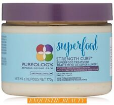 Pureology Strength Cure Superfood hair care luxury treatment 6 0z Fast Shipping