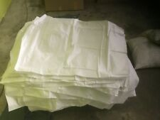 "20 Large Flood Sandbag Woven Grain Sack Heavy Duty Shipping Packing Bag 29""x44"""
