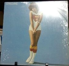 BARBRA STREISAND Superman Released 1977 Vinyl/Record Album US pressed