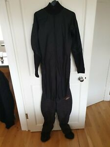 Skydiving RW suit (SWS)