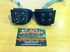 SEAT IBIZA 02 - 08 STEERING WHEEL SWITCH SET RADIO VOLUME CONTROL 6L0959537C