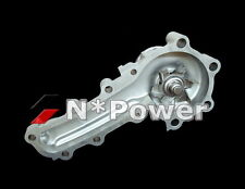 GMB WATER PUMP SKYLINE R32 RB20DET GTST HOLDEN COMMODORE VL RB30 TURBO