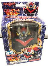 RARE Takara Choro Q Great Mazinger Z Figure TV Version