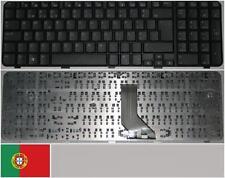Clavier Qwerty PO Portugais HP CQ71 G71 0P7A SG-33600-2TA 509727-131 Noir
