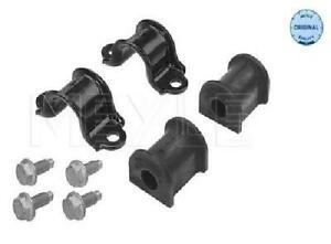 Original MEYLE Repair Kit Stabiliser Bearing 100 715 0002/S For VW