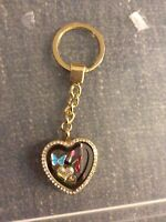 Heart  keychain/bag chain, valentines, Mothers day, birthday, special occasion