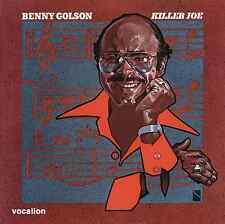 Benny Golson - Killer Joe & bonus tracks - CDSML8521