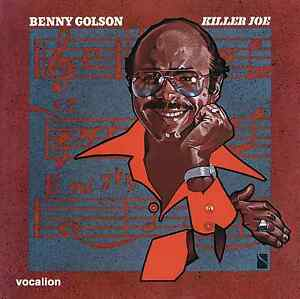Benny Golson - Killer Joe & bonus tracks - CDSML8521
