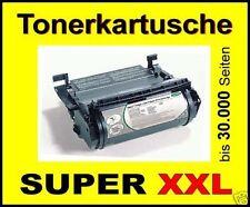 Toner Cartridge f. Lexmark Optra T610 T612 T614 T614n T616 / 12A5845 25K