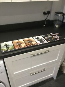 Call Of Duty PC Games Collection
