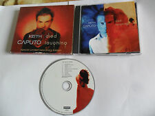 KEITH CAPUTO - Died Laughing  (CD 2000) Special Valentine's Edition
