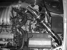 INJEN Cold Air Intake w/ Air Inlet Horn POLISHED for 03-08 Tiburon V6/2.7L GK