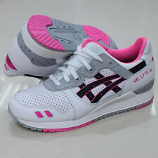 SHIHWEISPORT ASICS TIGER  GEL-LYTE III  H634L-0190  RUNNING SHOES  UNISEX