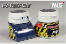 MIG Productions F606 Pigments Plasma Burn