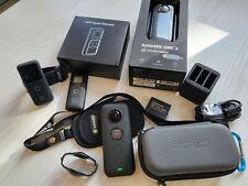 Insta360 ONE X 5.7K 360-Grad-Action-Kamera + Insta360 Smart Remote