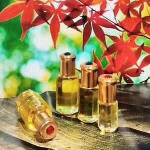 12ml Brute Musk Deer Kasturi Kijang Oil Strong Aroma Roll On Fragrance Perfume