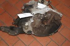 Citroen Saxo  2000    Getriebe     Getriebe