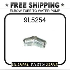 9L5254 - ELBOW TUBE TO WATER PUMP 9M6522 for Caterpillar (CAT)