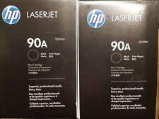 10 EMPTY Virgin OEM Genuine HP 64A Toner Cartridges CC364A FAST FREE SHIPPING!!!
