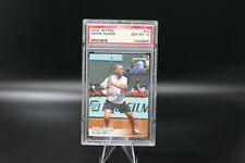 2003 Netpro #15 Andre Agassi PSA 10 GEM MINT -- ITHOF Tennis Hall of Fame